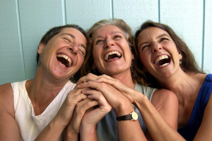Bonheur et Valeurs des Seniors