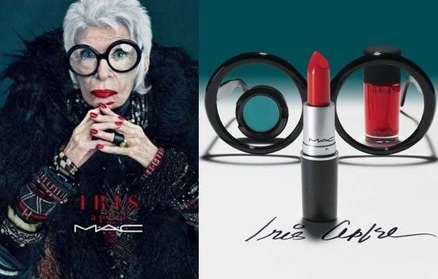 iris apfel for mac