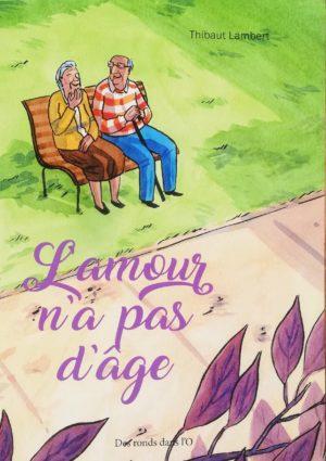 L'amour n'a pas d'âge, Thibaut Lambert